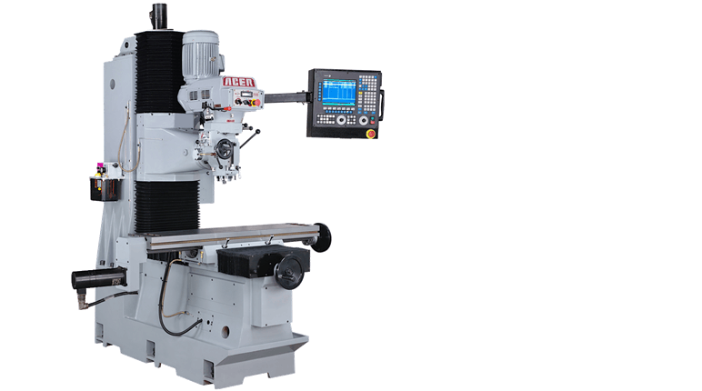 Milling Machines Distributor