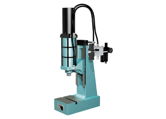 FSC 3442 Hydraulic And Pneumatic Presses Power Driven